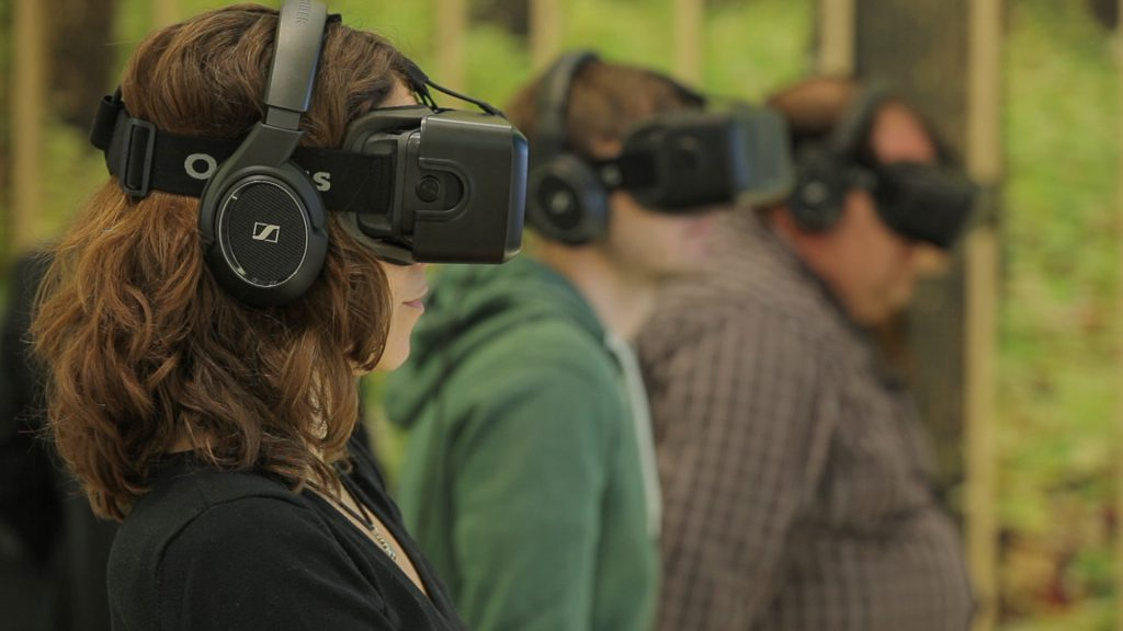 Vaillant Green Vision VR App